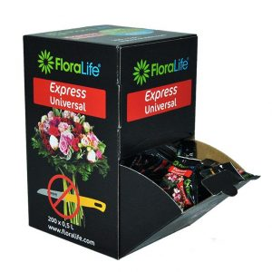 FLORALIFE EXPRESS - tekutý 5ml