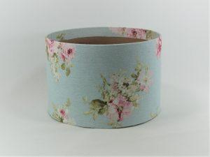 FLOWER BOX  20/13  - dekor BLUE GARDEN