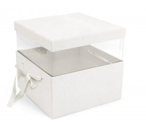 PANDORE ADJUSTABLE SQUARE BOX
