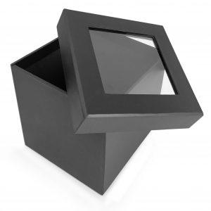 PANDORE WINDOW SQUARE BOX