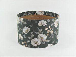 FLOWER BOX  20/13  - dekor BLACK GARDEN