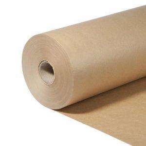 Kraft papier natural 60cm/12 kg