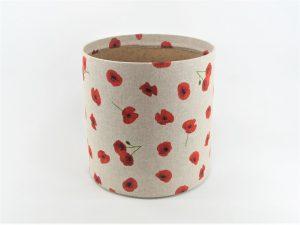 FLOWER BOX  20/20  - dekor MAK
