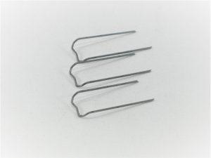 BUCO® ZAPICHOVACIE KRAMLIČKY 17/40mm